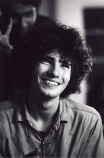 The forever young Tim Buckley